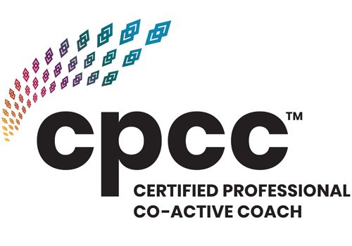 Logo CPCC - Certified Professional Co-Active Coach